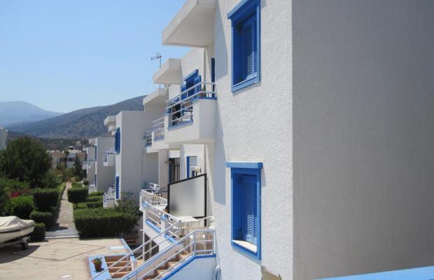 фотографии Amazones Villas Apartments изображение №16