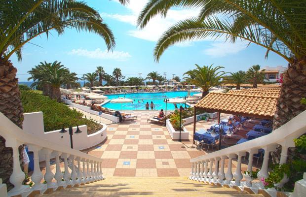 фотографии отеля Lagas Aegean Village изображение №35