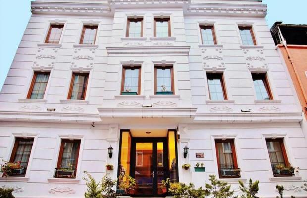 фотографии отеля Maritime Hotel Istanbul изображение №3