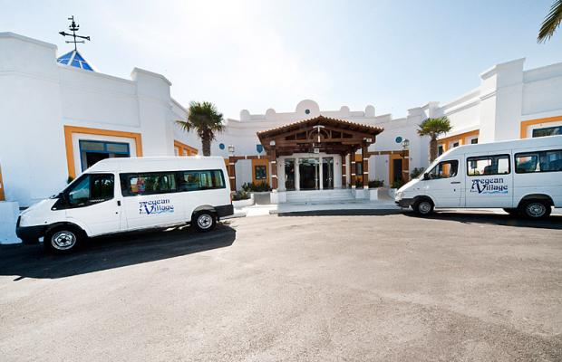 фото отеля Lagas Aegean Village изображение №25