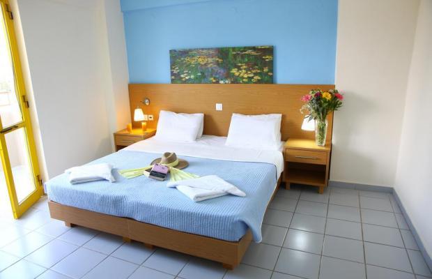 фотографии отеля Acropolis Apartments изображение №11