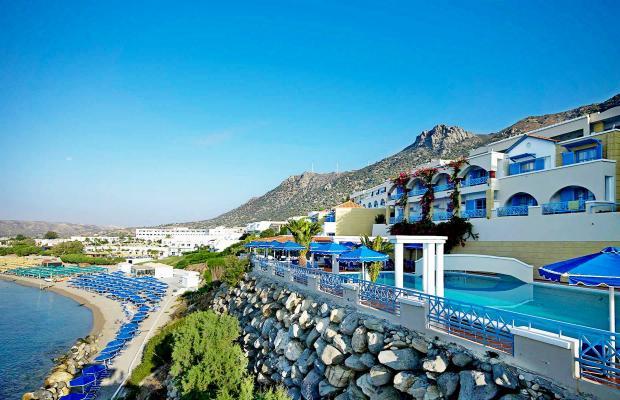 фото отеля Mitsis Summer Palace изображение №1