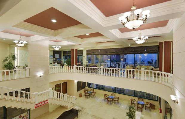 фотографии отеля Justiniano Club Alanya изображение №15