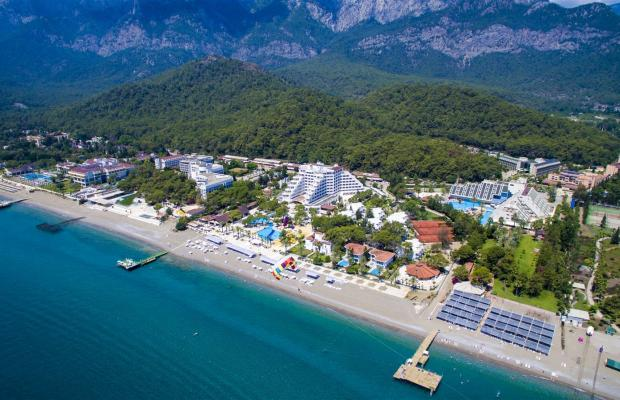 фотографии Diamonds Club Kemer (ех. Royal Palm Resort; Royal Resort) изображение №120