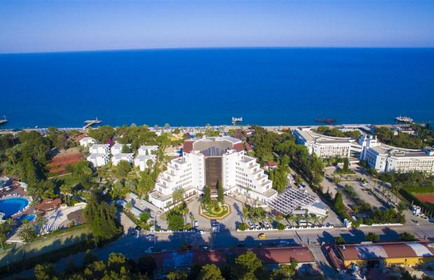 фото отеля Diamonds Club Kemer (ех. Royal Palm Resort; Royal Resort) изображение №29