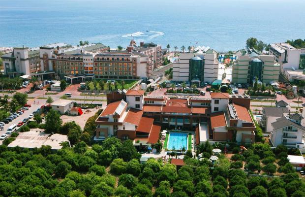 фото отеля Pgs Hotels Rose Resort изображение №1