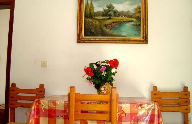 фотографии отеля Studios Romantica изображение №27