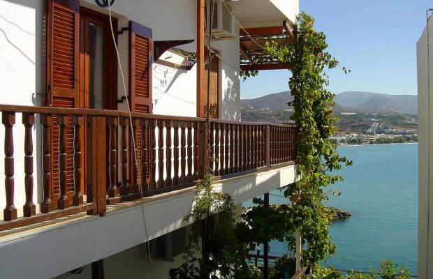 фото отеля Studios Romantica изображение №21