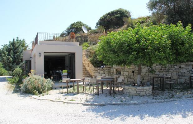 фото отеля Eliathos Residence Houses изображение №61