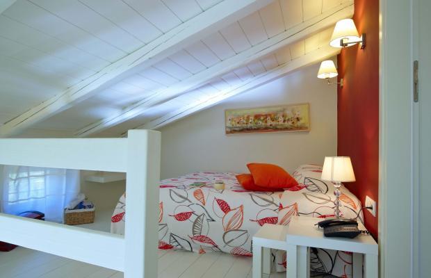 фото отеля Eliathos Residence Houses изображение №49