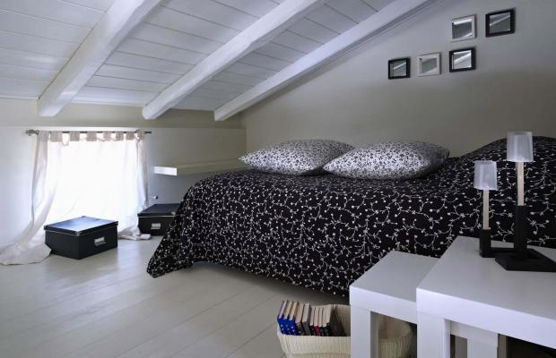 фотографии отеля Eliathos Residence Houses изображение №23