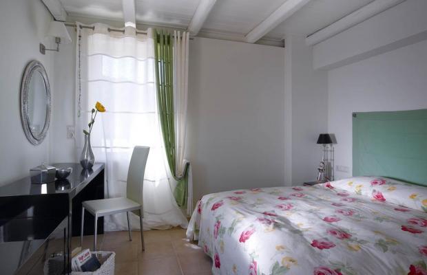 фотографии отеля Eliathos Residence Houses изображение №11