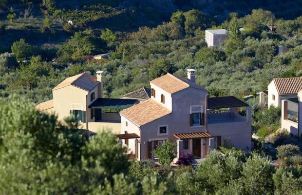 фото Eliathos Residence Houses изображение №2