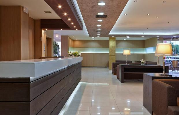 фотографии отеля St. Constantin Hotel изображение №55