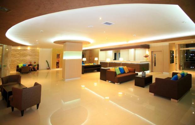 фото St. Constantin Hotel изображение №2