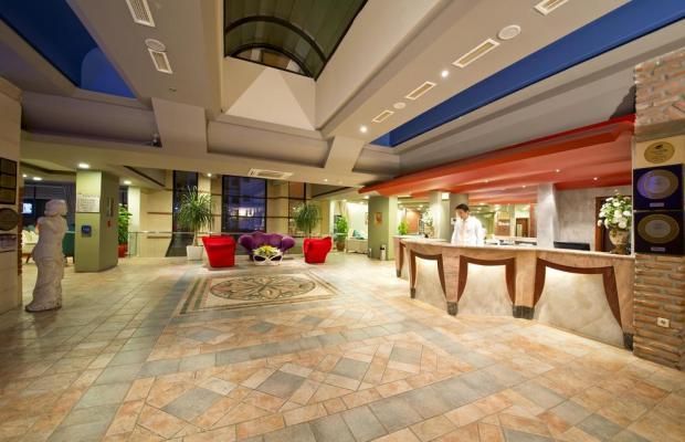фото Limak Arcadia Golf & Sport Resort изображение №14