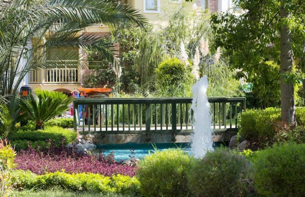 фотографии отеля Limak Arcadia Golf & Sport Resort изображение №11