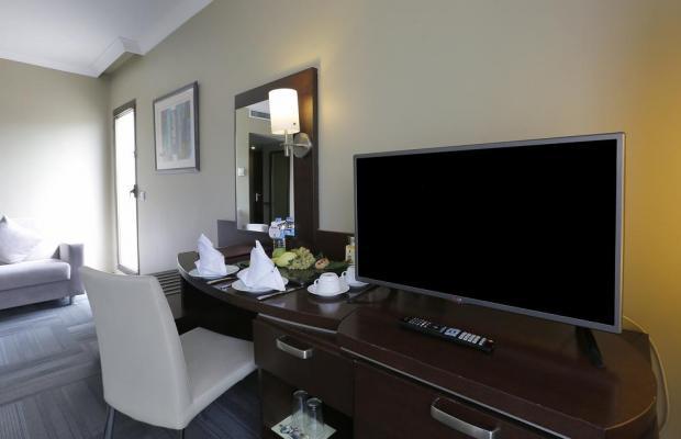 фотографии отеля Kaya Prestige Hotel изображение №11