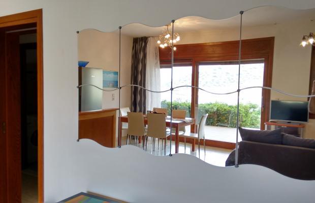 фотографии отеля Tholos Bay Suites изображение №27