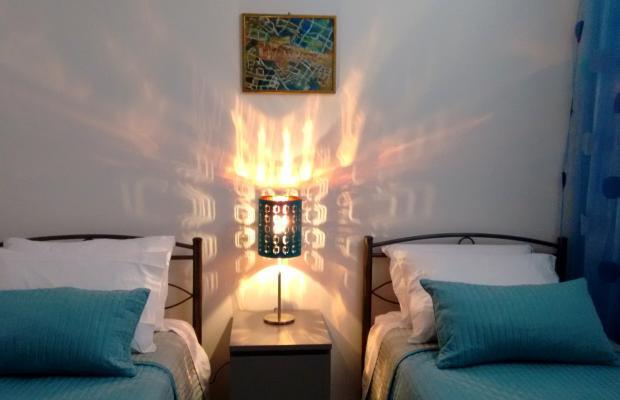 фотографии отеля Tholos Bay Suites изображение №11