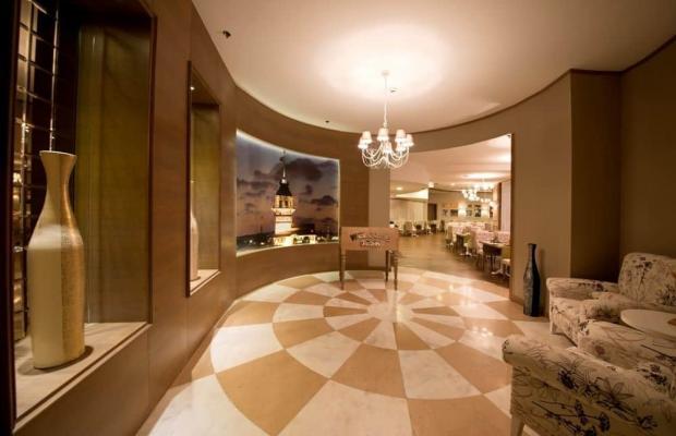 фото отеля Limak Atlantis De Luxe Hotel & Resort изображение №53