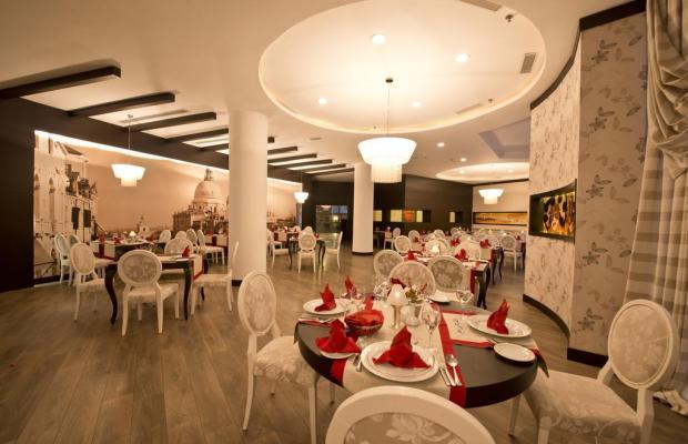 фотографии отеля Limak Atlantis De Luxe Hotel & Resort изображение №39