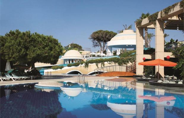 фотографии Limak Atlantis De Luxe Hotel & Resort изображение №16