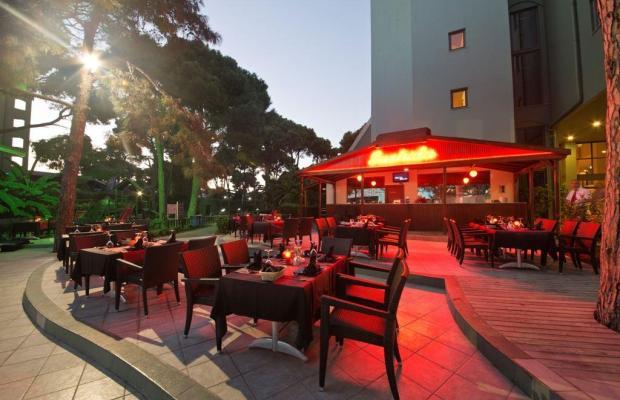 фото отеля Limak Atlantis De Luxe Hotel & Resort изображение №5