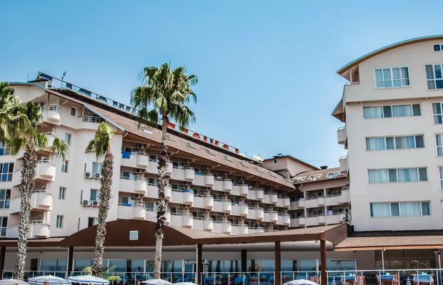 фото отеля Lonicera World Hotel изображение №45