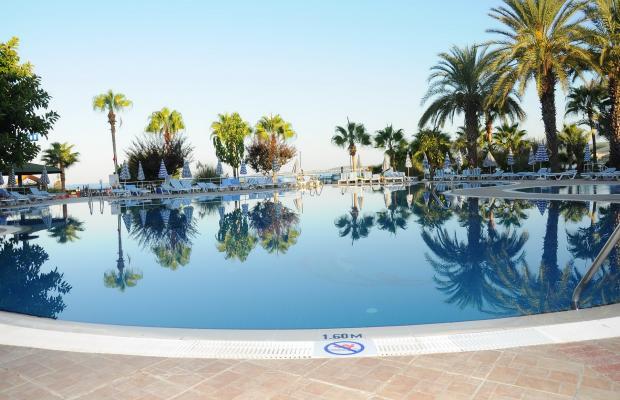 фото отеля Lonicera World Hotel изображение №13