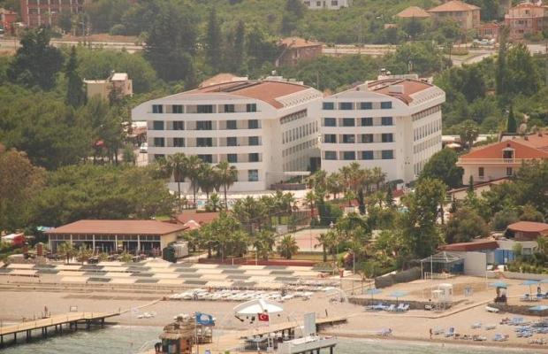фотографии отеля Ring Beach Hotel (ex. Nautilus Hotel) изображение №3