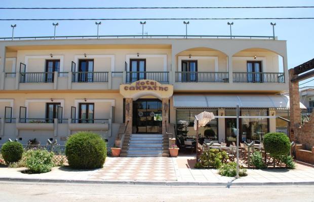 фото отеля Sokratis Hotel изображение №1