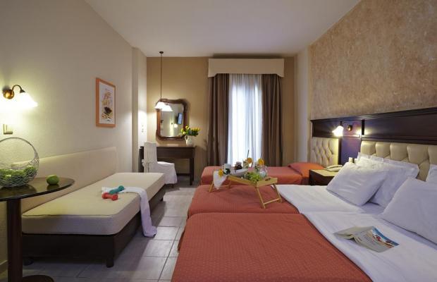 фотографии Sokratis Hotel изображение №12