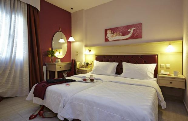 фото Sokratis Hotel изображение №10