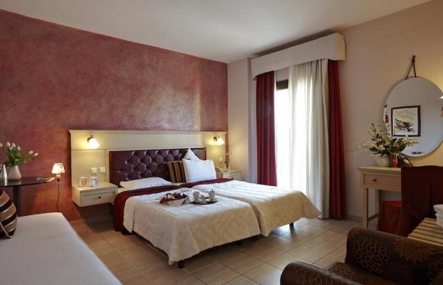 фото отеля Sokratis Hotel изображение №5