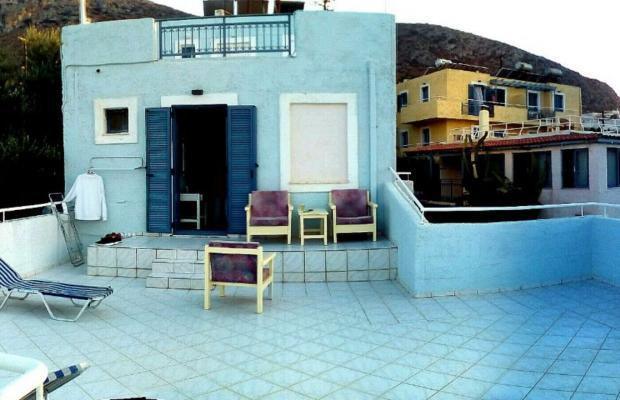 фотографии отеля Stelva Villas изображение №19