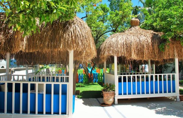 фото отеля Residence Rivero (ex. Residence Kervan) изображение №17