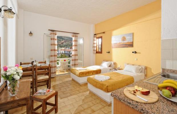 фото Stelios Apartments изображение №22
