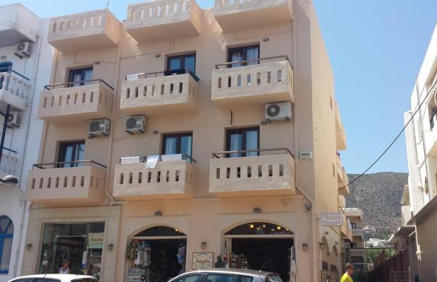 фото Thalia Hotel изображение №26