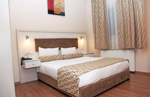 фото Grand Zeybek Hotel изображение №14