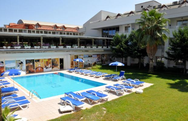 фотографии Armas Gul Beach (ex. Otium Gul Beach Resort; Palmariva Club Gul Beach; Grand Gul Beach) изображение №12