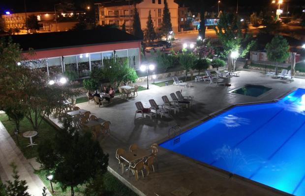 фото Samdan Hotel (ex. Boutique Hotel Oscar) изображение №18