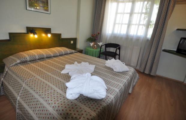 фотографии отеля Pamuksu Boutique Hotel изображение №15