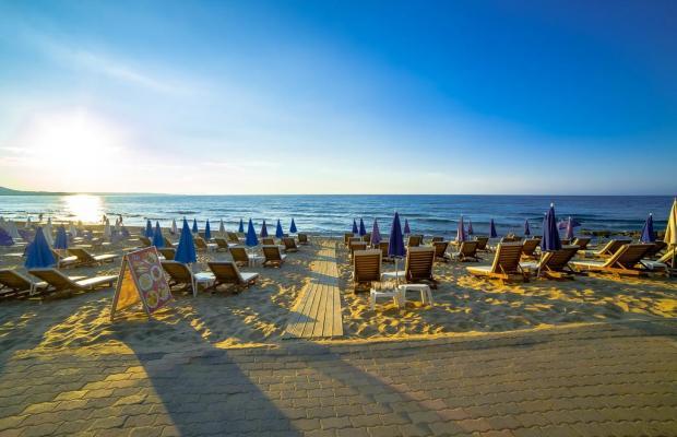 фотографии отеля Theo Star Beach Appartments изображение №23