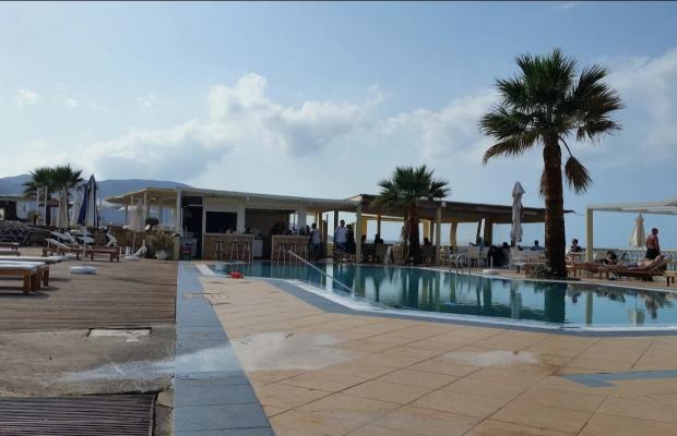 фото отеля Theo Star Beach Appartments изображение №5