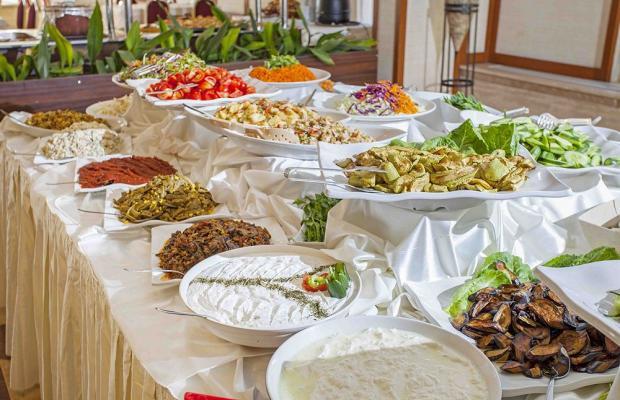 фото отеля Polat Thermal Hotel изображение №49