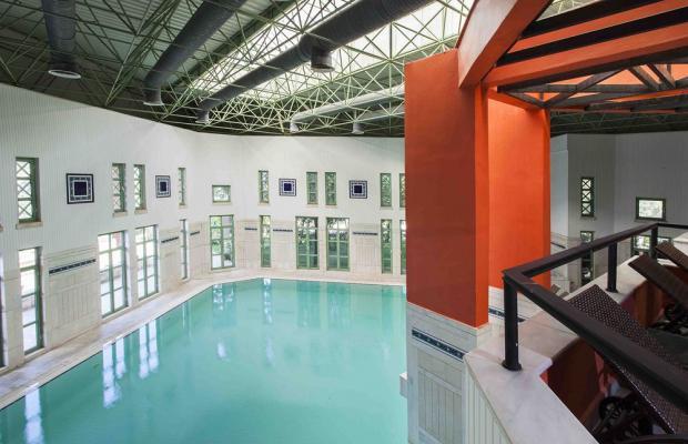 фото Polat Thermal Hotel изображение №34