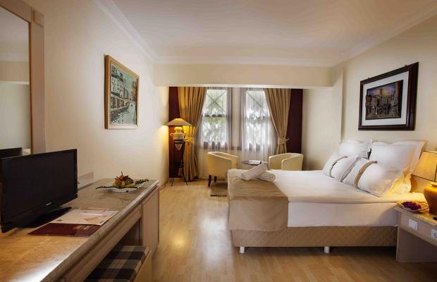 фотографии Polat Thermal Hotel изображение №20