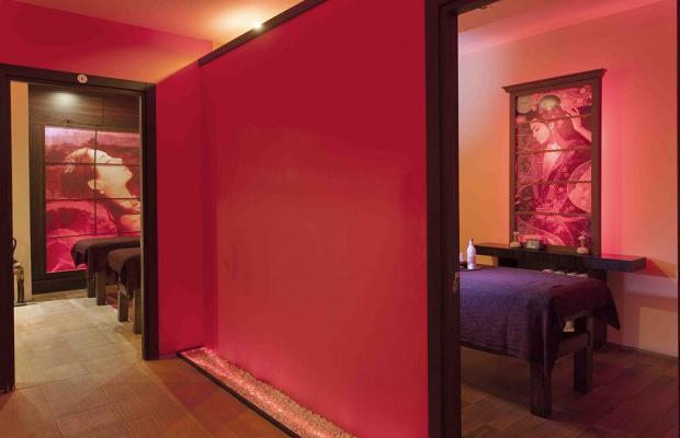 фотографии отеля Polat Thermal Hotel изображение №11