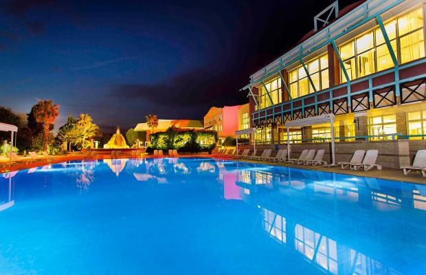 фотографии Polat Thermal Hotel изображение №8
